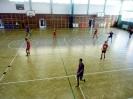 XXI Halowy Turniej Piłki Nożnej o Puchar Burmistrza Nowogrodźca