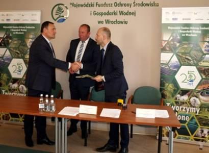 Gmina Nowogrodziec włączyła się w obsługę rządowego Programu Czyste Powietrze