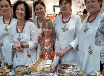 Gierałtów Ambasadorem polskiej kultury kresowej