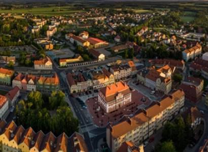 Nowogrodziec - nasze piękne miasto!