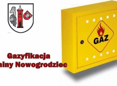 Gazyfikacja gminy - Ankieta