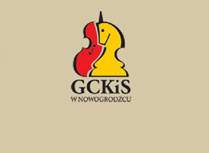 Ogłoszenie o naborze na zastępstwo na stanowisko pracy do GCKiS w Nowogrodźcu