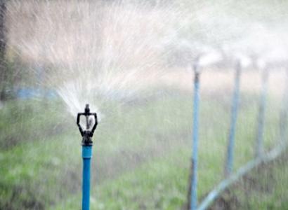 Zabezpiecz gospodarstwo przed suszą