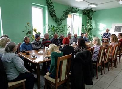 Prace społecznie użyteczne 2020 - spotkanie organizacyjne