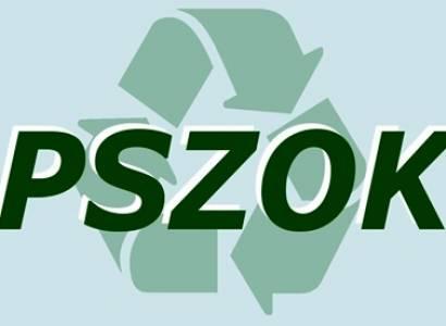PSZOK - wprowadzenie elektronicznej Bazy Danych Odpadowych