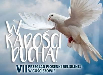 VII Przegląd Piosenki Religijnej w Gościszowie