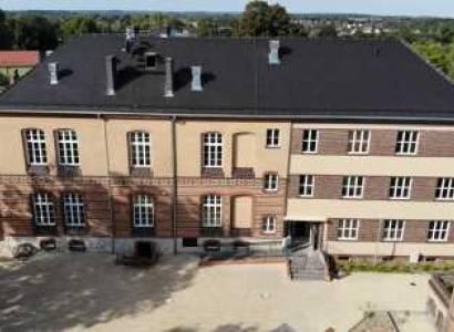 Dom Opieki Specjalistycznej, Zakład Rehabilitacji Leczniczej i Dom Pomocy Społecznej