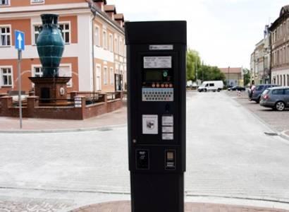 Wznowienie poboru opłat w strefie płatnego parkowania