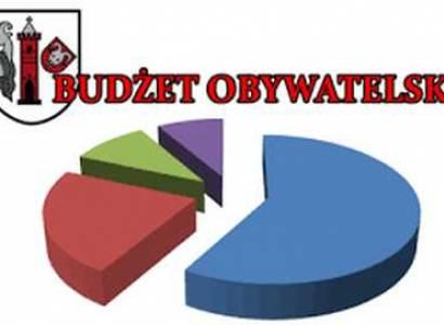 Budżet obywatelski - lista projektów
