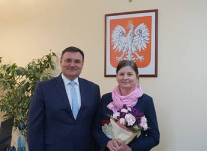 Powierzenie stanowiska Dyrektora Szkoły Podstawowej  w Nowogrodźcu