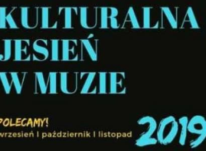 Jesienne nowości kulturalne