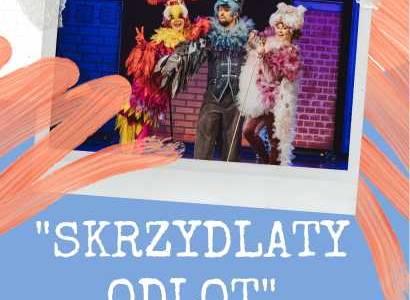 Spektakl teatralny on-line z okazji Dnia Dziecka