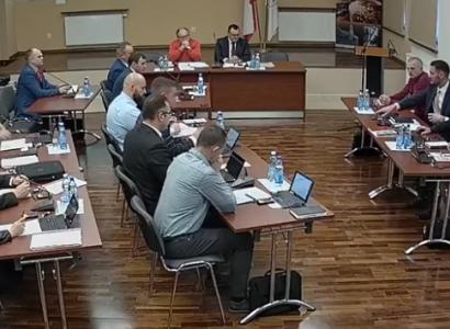 Wojewoda wygasił mandat radnego Krzysztofa Durdy