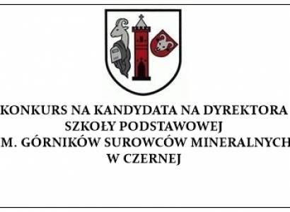 Ogłoszenie o konkursie
