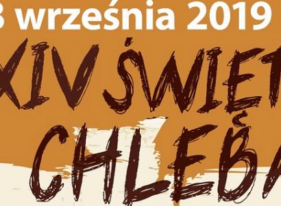 Zapraszamy na XXIV Święto Chleba w Milikowie!