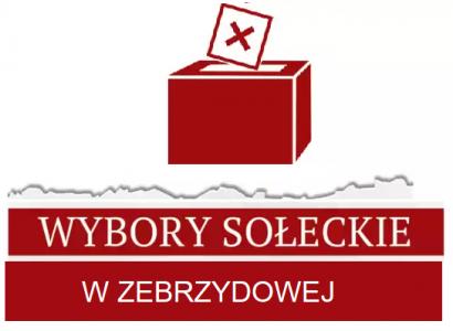 Wybory sołtysa Zebrzydowej