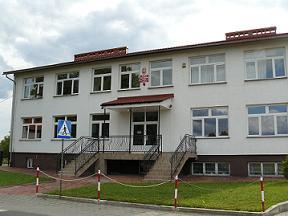 Czerna - Szkoła Podstawowa