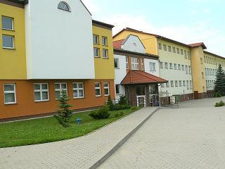 Nowogrodziec - Szkoła Podstawowa