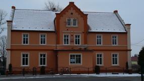 Gierałtów - Szkoła Podstawowa